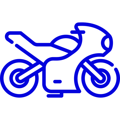 Comprehensive and Collision coverage - Motorcycle Insurance Top Insurance
