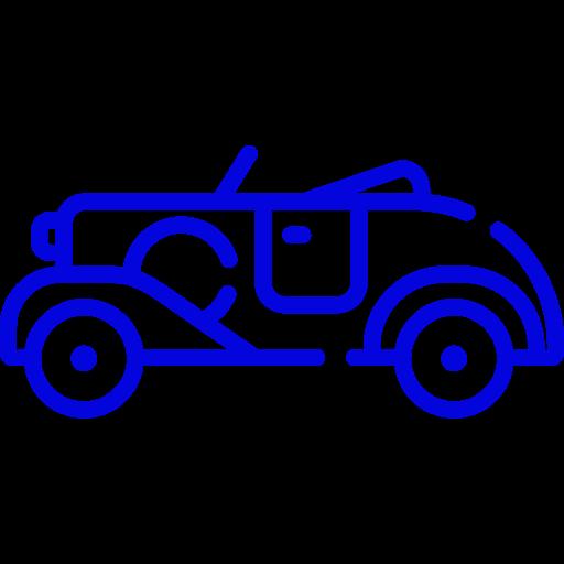 classic vehicle insurance - Georgia